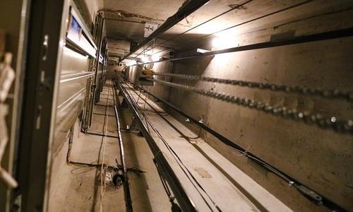 Китайские лифтостроители «положили глаз» на Крым