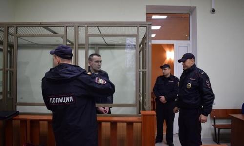 Суд не пожалел маньяка из Севастополя