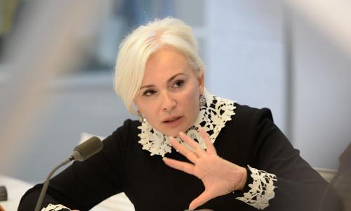Крымский сенатор распахнула Крымский мост для украинцев