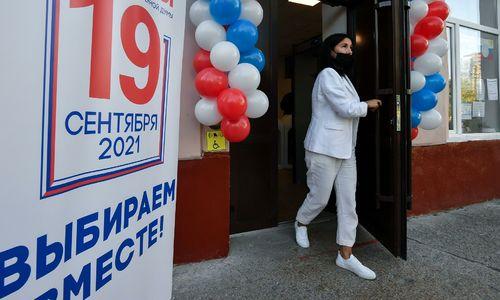 Иностранцы увидели своими глазами – «вежливых людей» на выборах не было