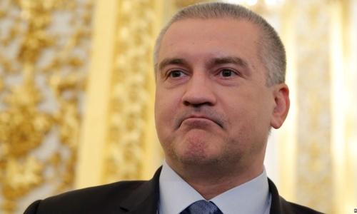 Министр спорта подтолкнул Аксенова к стройке на ЮБК