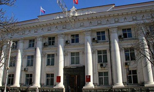 В Заксобрании Севастополя будет три вице-спикера