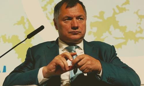 К чему московский куратор Крыма заговорил об объединении регионов?