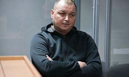 Капитана «Норда» доставят в суд силами СБУ?