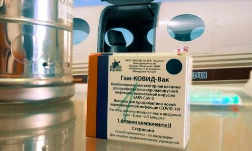 Слетать в Крым можно будет за прививку от ковида