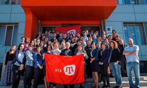 Последние передачи ATR крымские татары посмотрят вместе