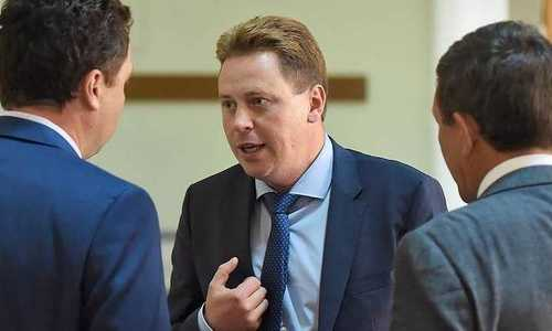 В Севастополе приняли закон об отзыве губернатора