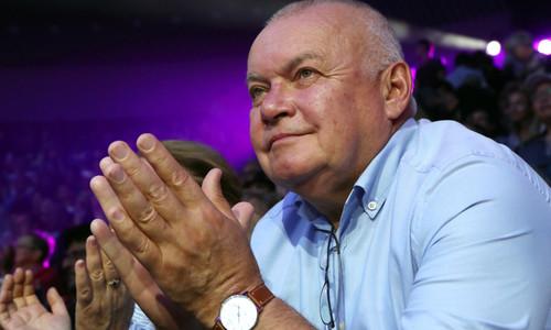 Дмитрий Киселев назначил революцию на 19 ноября