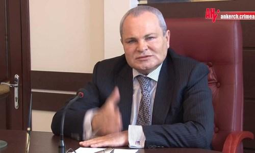 Новый директор «Киммерия Волошина» будет разбираться с делами