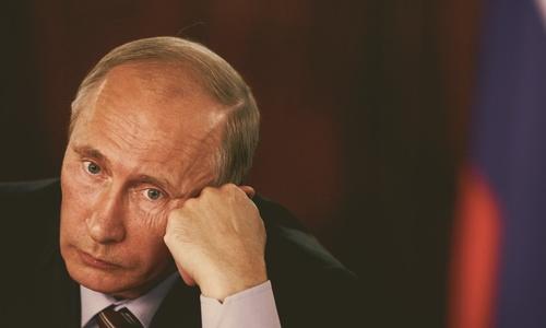 От такой «мыльной оперы» из Крыма не только Путин, а любой устанет