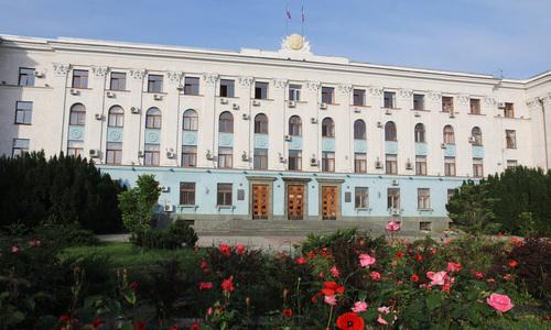 Вице-премьеров Крыма официально назначили