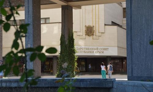 Крымские татары снова просят квоту во власть
