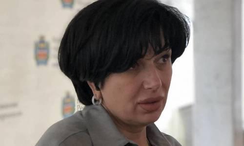 Мэр Симферополя Проценко вернулась в Facebook
