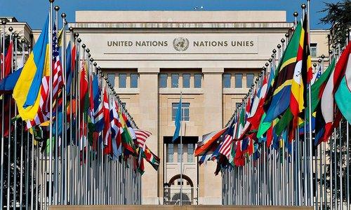 Украина мешала Бальбеку выступать в ООН