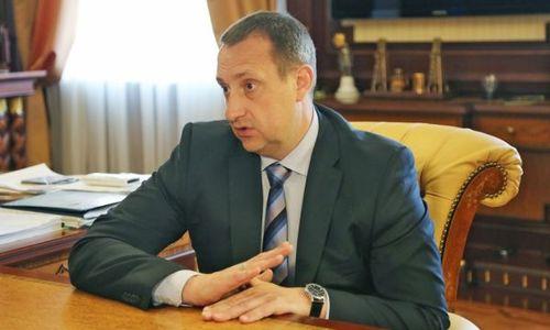 Аксенов подтвердил, что силовики ищут экс-вице-премьера Крыма