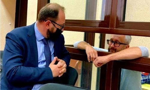Нариману Джелялу повесили клеймо Навального