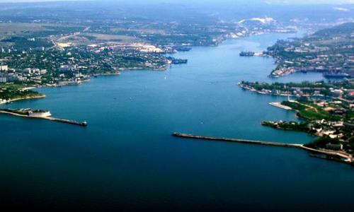 Мост через Севастопольскую бухту пока не будут строить