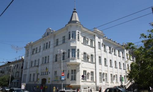 Главпочтамт в Севастополе ждет масштабная реставрация