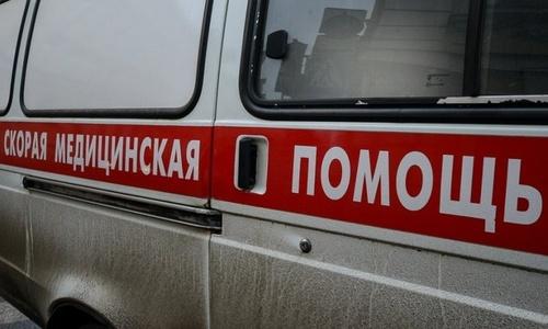 Не уступил «скорой»: В Крыму в ДТП погибла санитарка