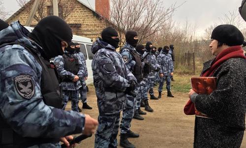 Пять лет спустя: В Крыму до сих пор ловят «хизбов»