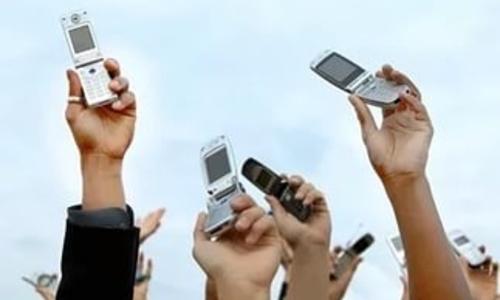 Аномальная жара оставила крымчан без мобильной связи