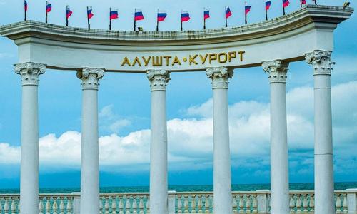 Лирическая зарисовка «Москвич в Крыму»