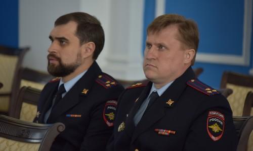 В Севастополе меняют главу полиции