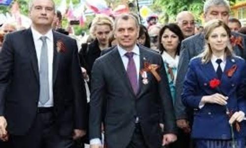 Суд в Украине признал нарушение прав лидеров «Крымской весны»