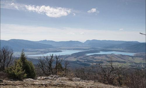 Хватит ли Севастополю воды на зиму?