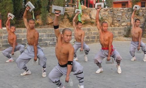 Крымские боевые искусства эволюционировали