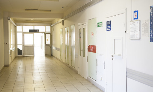Еще почти 60 больниц в Крыму подлежат лицензированию