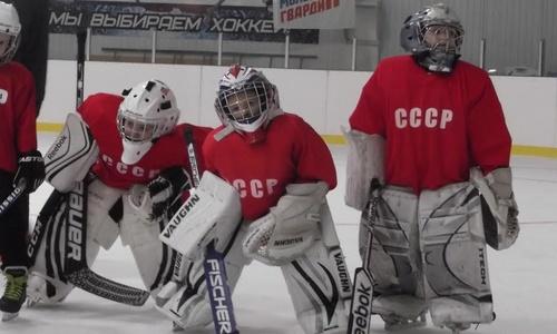 В Ялте открыли обновленный ледовый каток