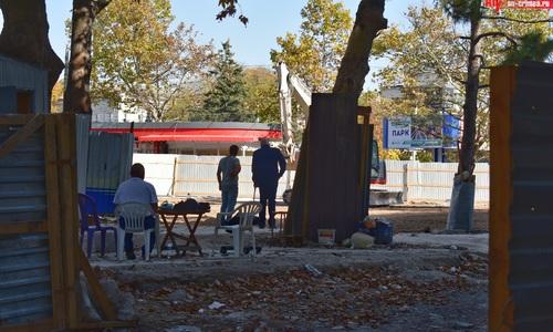 Вместо «Куба» в Симферополе когда-то будет парк