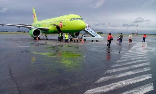 Симферополь стал лидером внутренних авианаправлений 2018 года