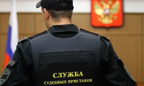 Приставу в Крыму грозит 12 лет за взятку