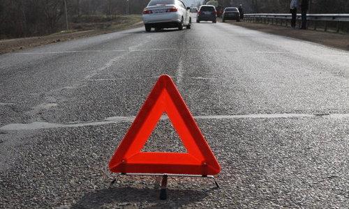 В ДТП в Крыму пострадали 9 взрослых и 4 ребенка