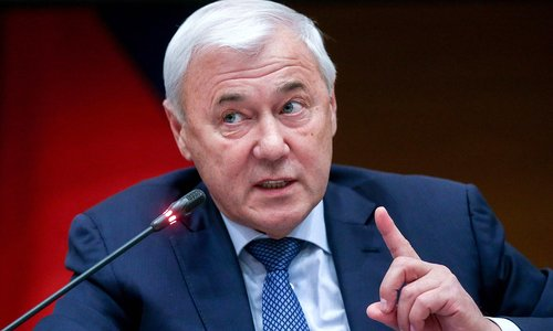 В Крым завезут головастиков