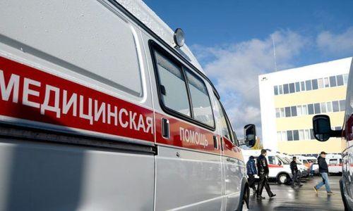 Центр медицины катастроф Крыма остался без директора