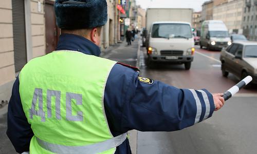 Севастопольца наказали за избиение сотрудника ГИБДД