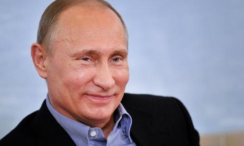 Крымские татары сказали Путину спасибо