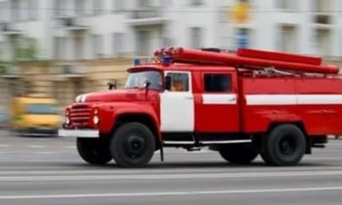 За сутки в Крыму сгорело четыре автомобиля