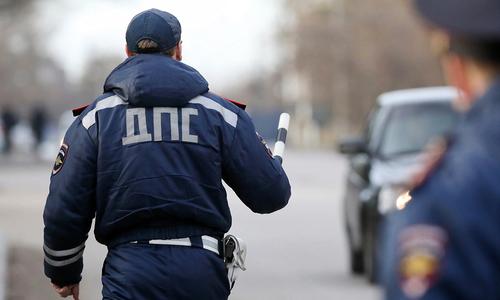 В Крыму велено ГАИ усилить проверку транспорта