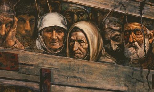 Учитель заявил классу, что депортация крымских татар была обоснованной