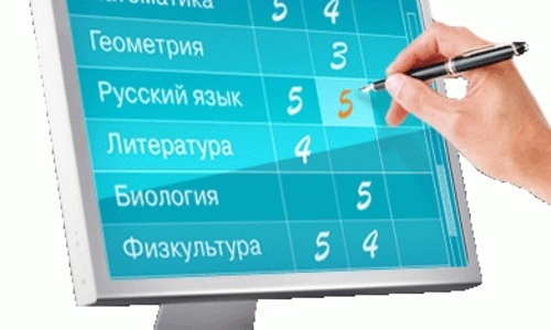 В Симферополе создали «Электронную школу»