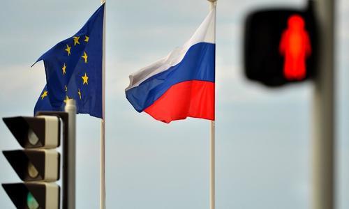 ЕС продлил санкции против РФ. Конфликт в Черном море не при чем