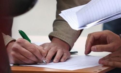 Крымчане собирают подписи, чтобы не лишиться своих домов