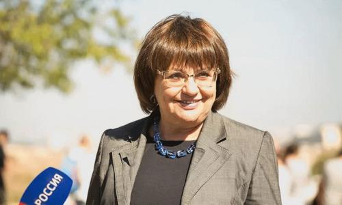 Директора «Херсонеса» просят вернуться во Владимир