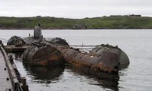 В Черном море ищут советские подлодки времен ВОВ