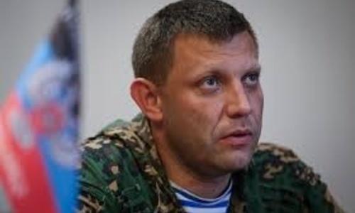 Донбасс мечтает стать таким как Крым