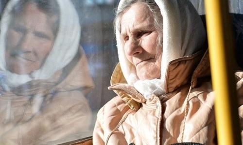 Севастопольские пенсионеры смогут ездить бесплатно